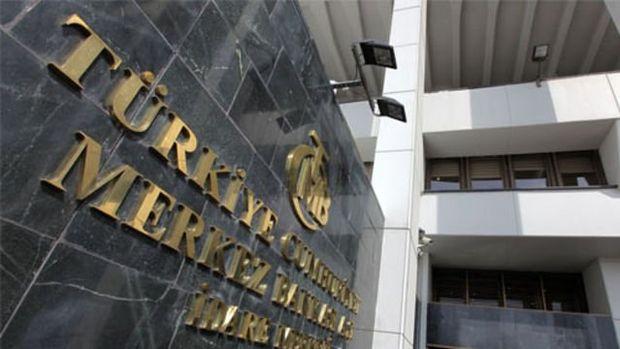 TCMB döviz depo ihalesinde teklif 2 milyar 210 milyon dolar