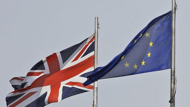 İngiltere'nin Brexit için 50 milyar euro teklif ettiği iddia ediliyor