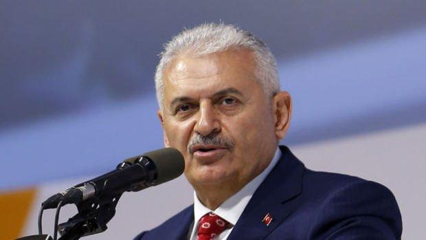 Yıldırım: Kılıçdaroğlu'na cevabımızı bugün göreceksiniz