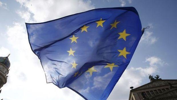 Euro Bölgesi'nde iş güveni 10 yılın en yüksek seviyesinde