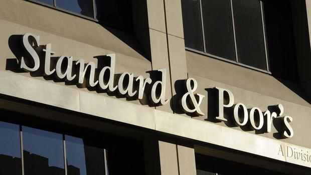 S&P: Enflasyon Türkiye'nin notu için endişe oluşturabilir
