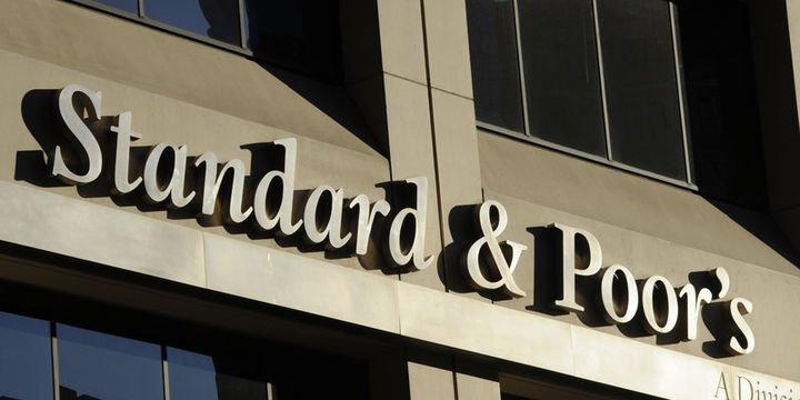 S&P: Enflasyon Türkiye