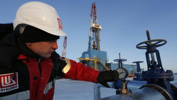 Lukoil'in net karı yüzde 86 arttı