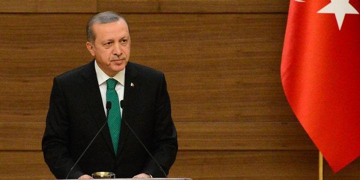 Cumhurbaşkanı Erdoğan: Taşeron işçi meselesini bu hafta hallediyoruz