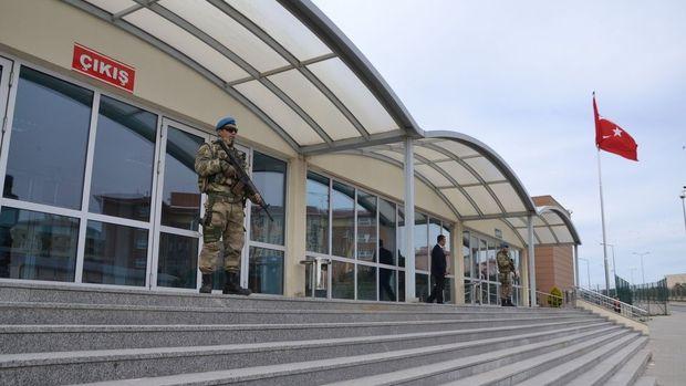 15 Temmuz Sabiha Gökçen Havalimanı işgal davasında karar