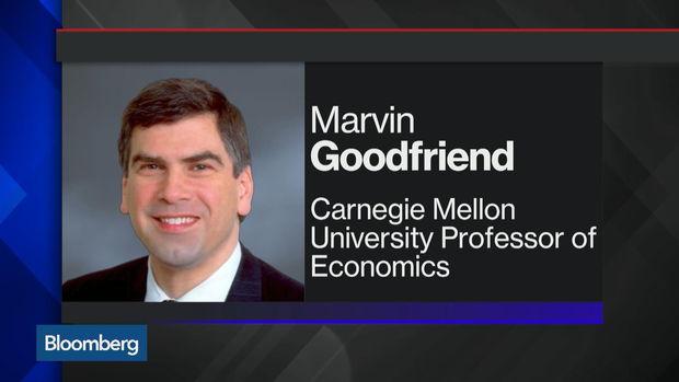 Fed guvernörlüğüne Marvin Goodfriend aday gösterildi
