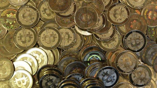 Bitcoin sert düşüşün ardından hızla toparlandı