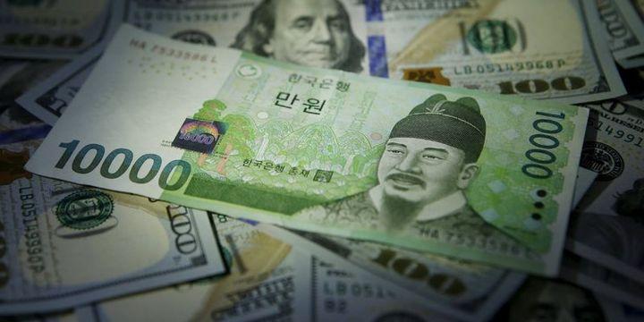 Asya para birimlerinin çoğu geriledi