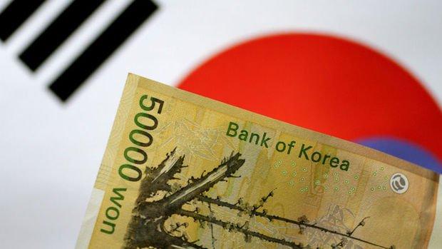 Güney Kore MB 2011'den beri ilk kez faiz artırımına gitti