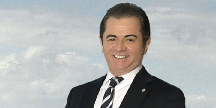 Denizbank Genel Müdürü Ateş