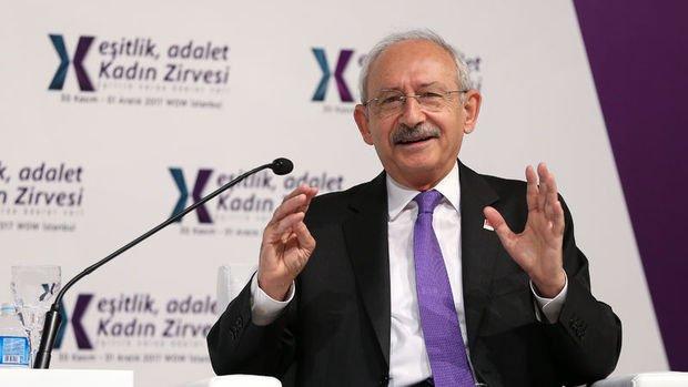 Kılıçdaroğlu'ndan belge açıklaması: Bir adım kaldı