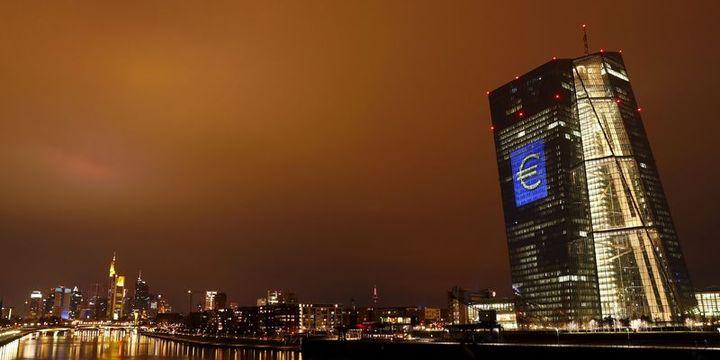 Euro Bölgesi'nde enflasyon %1.5