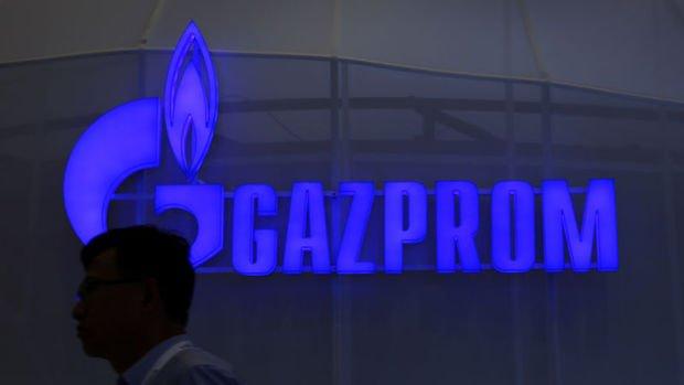 Gazprom'un net karı yüzde 18 azaldı