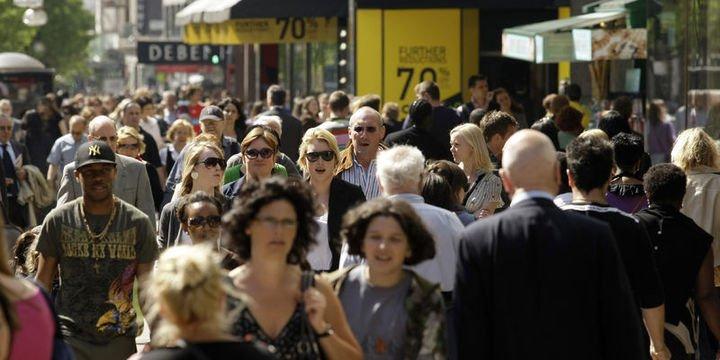 Avrupa'da işsizlik ekimde azaldı