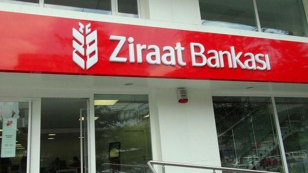 Ziraat Bankası'ndan Sarraf açıklaması