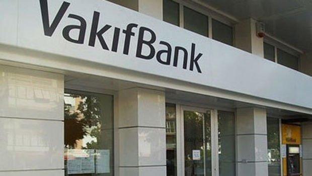 VakıfBank'tan Rıza Sarraf davası ile ilgili açıklama