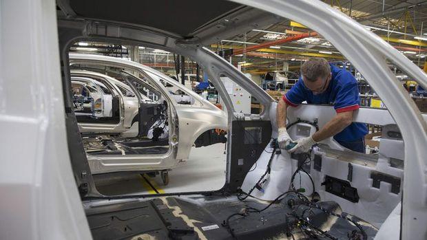 Türkiye imalat PMI'sı Kasım'da 52.9'a yükseldi