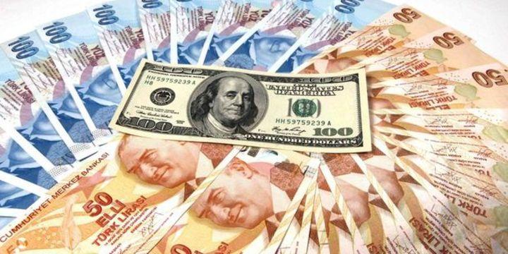 Dolar/TL haftanın son işlem gününe artıda başladı
