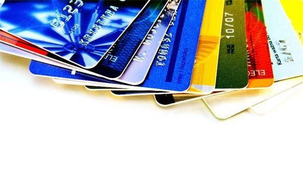 Kartlar cüzdandan
