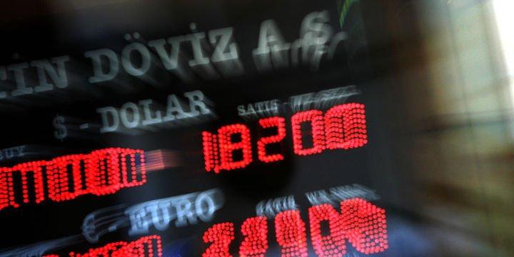 Serbest piyasada döviz açılış fiyatları (04.12.2017)