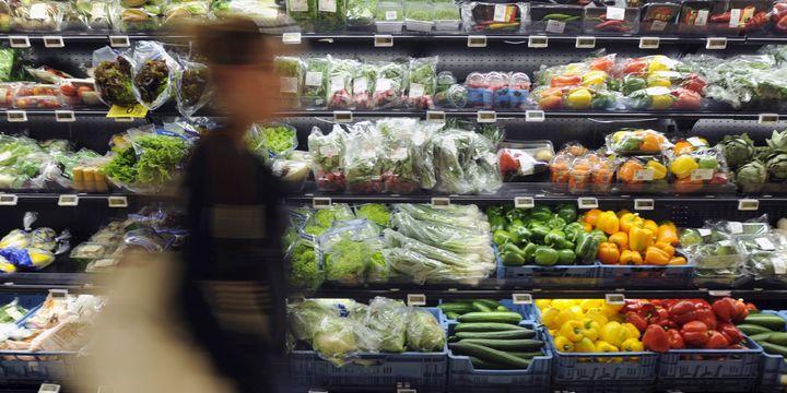Enflasyonun en önemli nedeni işlenmemiş gıda
