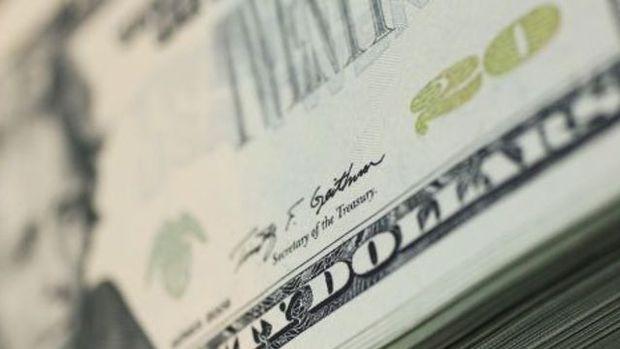 Dolar küresel büyümeyle 2018'de daha da düşebilir