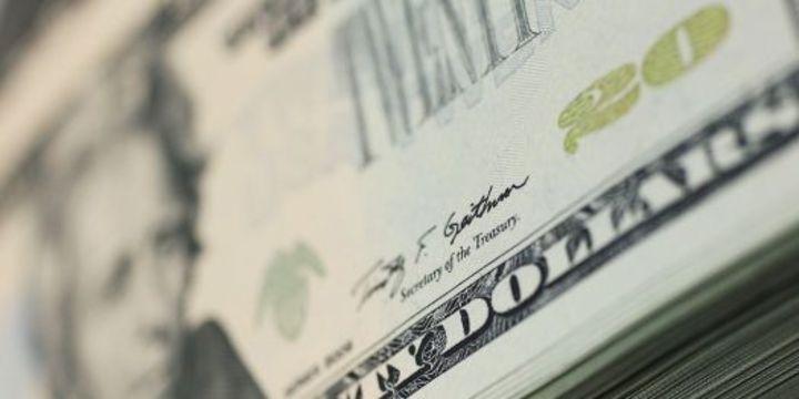 Dolar küresel büyümeyle 2018