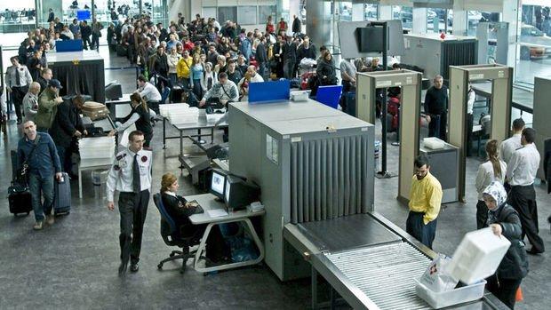 DHMİ: Kasım'da yolcu sayısı yüzde 15.3 arttı