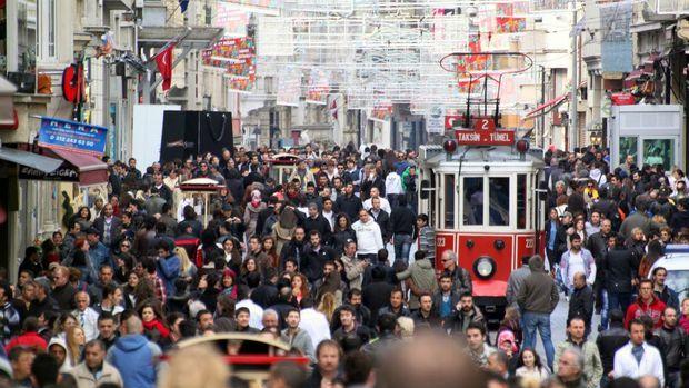 İstanbulluların yüzde 20'si kentteki gelirin yarısına sahip