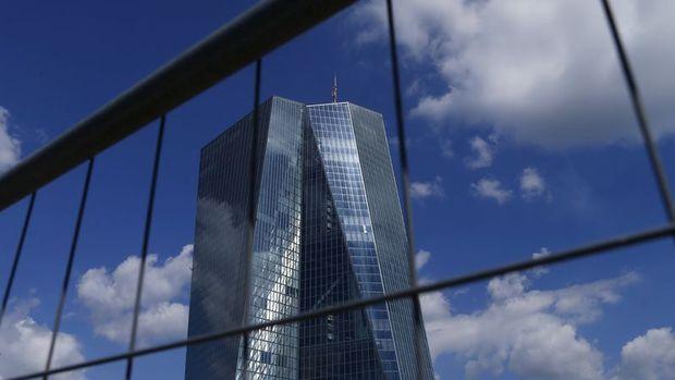 AMB/Mersch: Euro Bölgesi'nde toparlanma gücünü koruyor