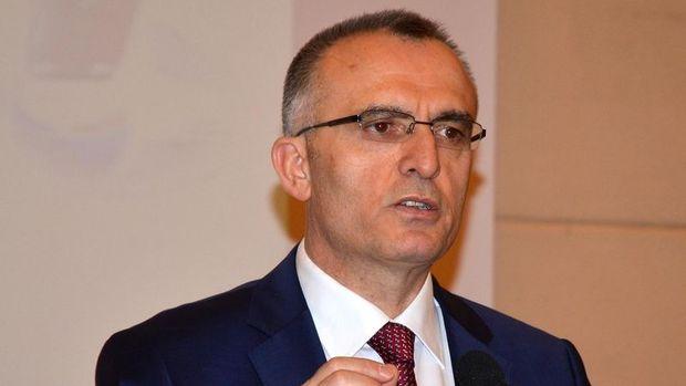 Ağbal: Türkiye 3. çeyrekte yüzde 10'un üzerinde büyüyecek