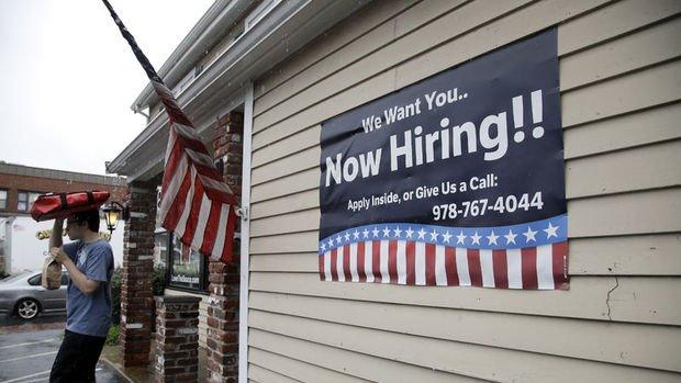 ABD'de özel sektör istihdamı Kasım'da 190 bin arttı