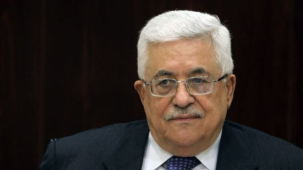 Abbas: Trump'ın kararı Kudüs gerçeğini değiştirmeyecektir