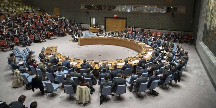 BM Güvenlik Konseyi Kudüs gündemiyle toplanacak