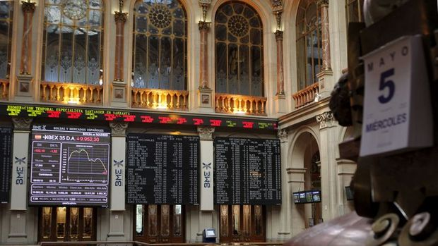 Avrupa borsaları güne alış ağırlıklı başladı