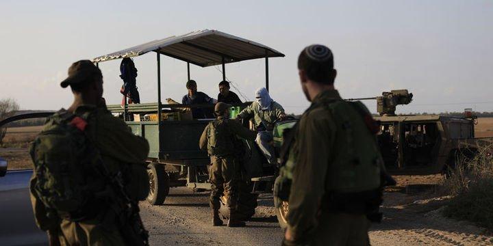 İsrail Batı Şeria