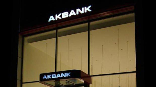 Akbank'tan teknolojiye 250 mi̇lyon dolarlık yatırım