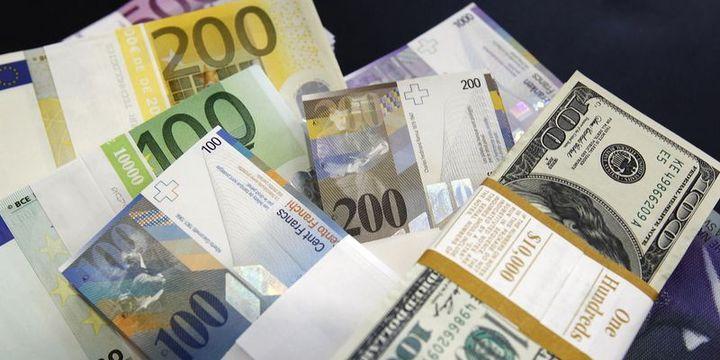 """""""Euro gelecek sene dolar karşısında değer kaybeder"""""""