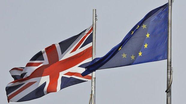 AB ve İngiltere Brexit anlaşmasına vardı