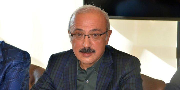 Elvan: Sanayi üretimi verisi daha yüksek büyümeye işaret ediyor