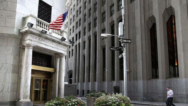 ABD borsaları Fed toplantısı öncesi artışla açıldı