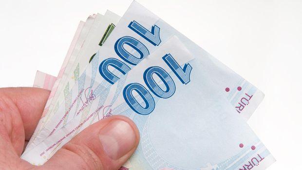 Toplam kredi stoku yüzde 25 arttı