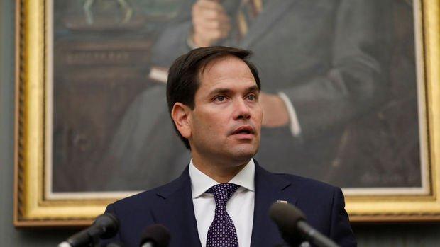 Senatör Rubio vergi oylamasında Trump'a muhalif olabilir