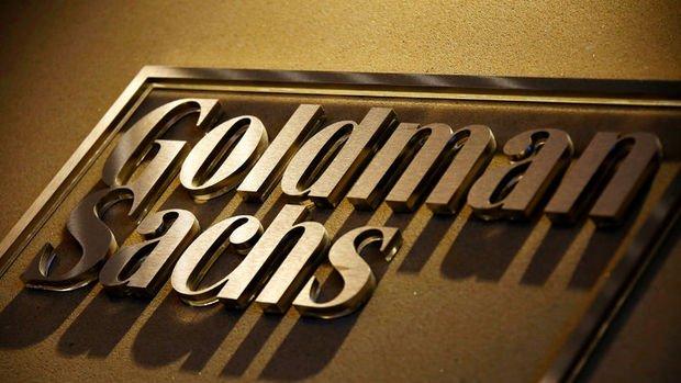 Goldman'ın ABD için 2018 büyüme tahmini % 2.5