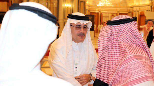 Saudi Aramco gelecek 10 yılda 414 milyar dolar harcayacak