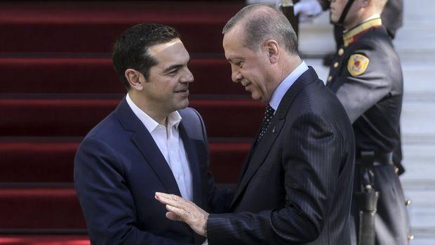 Yunanistan'dan azınlıklarla ilgili açıklama