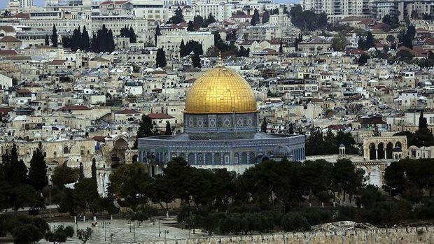 Kudüs tasarısı hafta başı BM Güvenlik Konseyi'nde görüşülecek