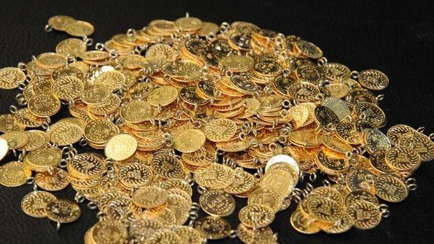 Altının gramı haftaya yatay başladı