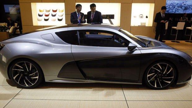 """""""Çin elektrikli otomobillerde yerel sübvansiyonları durdurmayı planlıyor"""""""