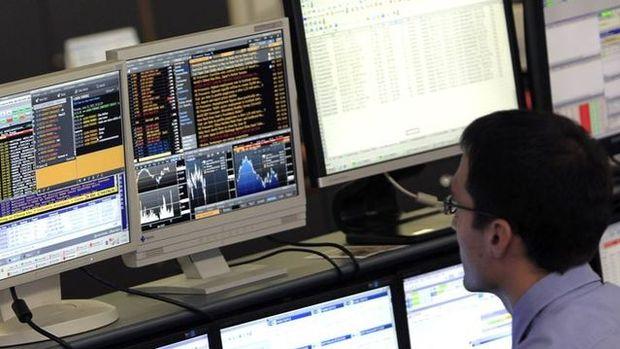 Küresel Piyasalar: Dolar düşerken hisse senetleri haftaya olumlu başladı